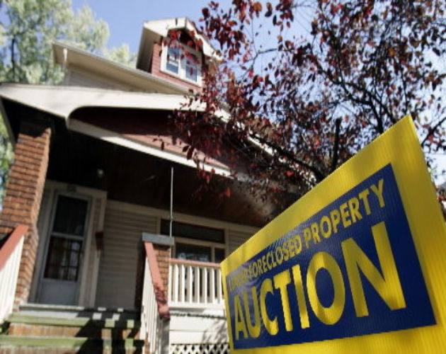 Foreclosure Auction Omaha