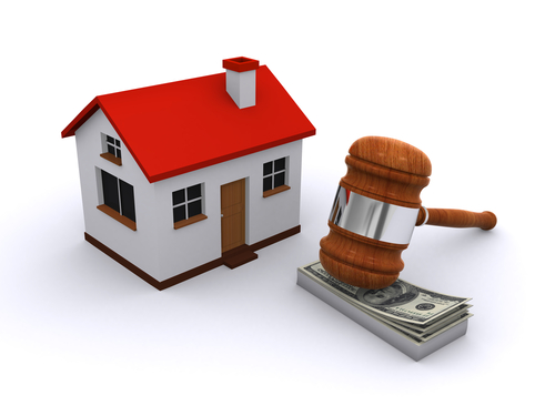 Omaha homes for auction