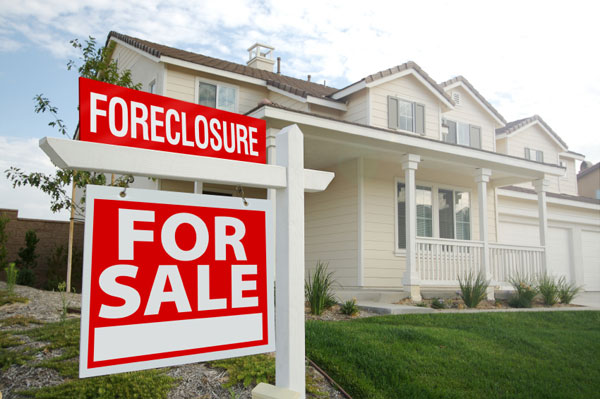 Home foreclosures Omaha