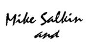 Mike Salkin Logo