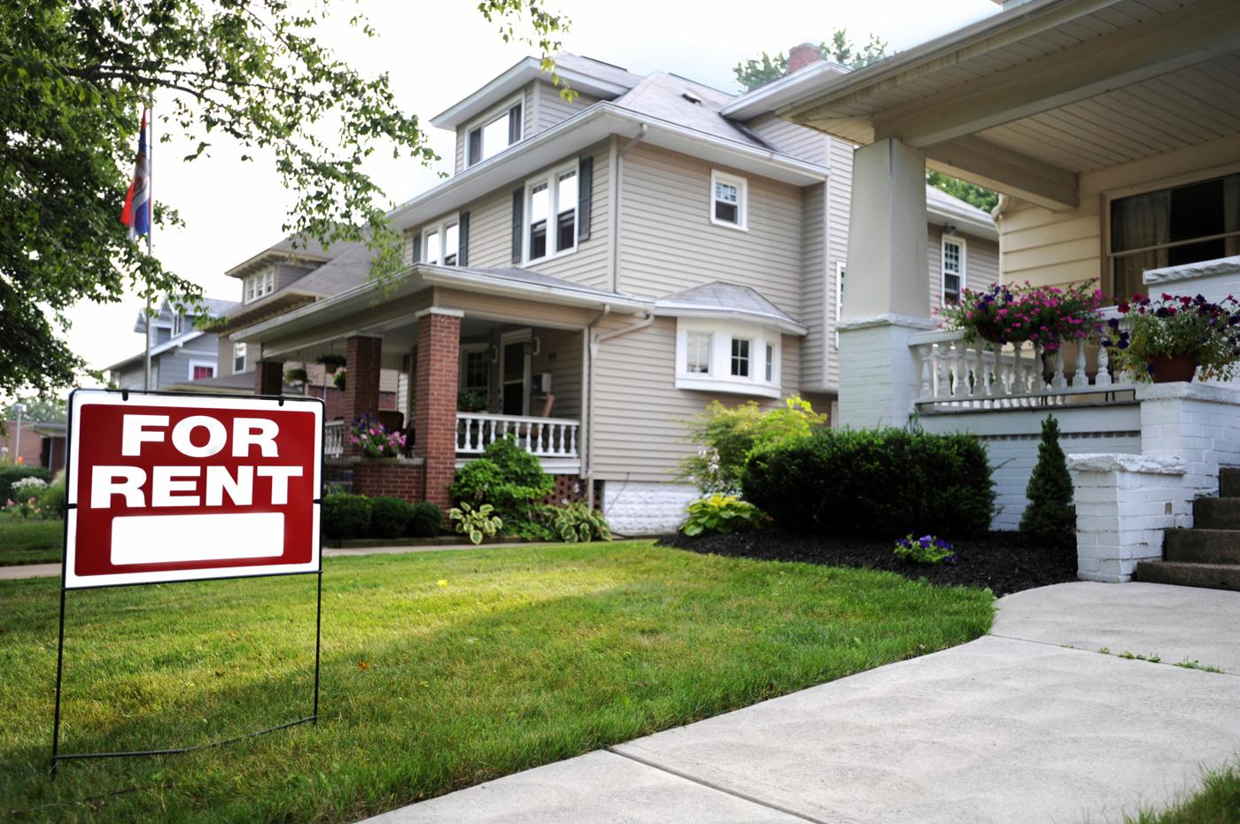 Rental Properties Homes for Rent and Apartments to Lease