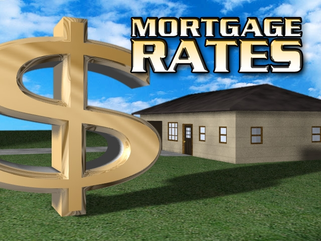 Current mortgage rate Omaha