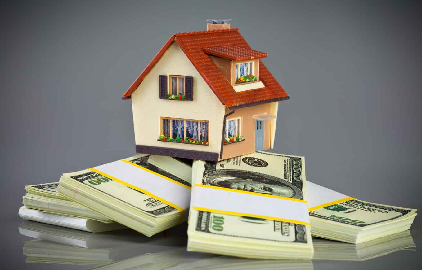 Home loan interest rates in Omaha