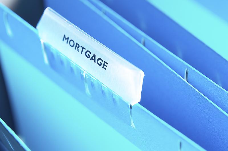 Mortgage interest rates Omaha